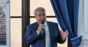 Rapporto Censis e posizionamento UNIPA. Il punto di vista di Giuseppe Di Miceli, presidente Ersu Palermo