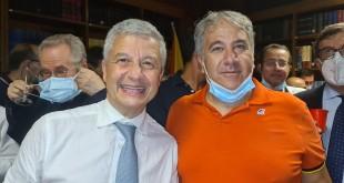 Massimo Midiri nuovo rettore UNIPA. L'opinione del presidente dell'ERSU Palermo, Giuseppe Di Miceli