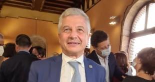 Con il 73% dei voti eletto magnifico rettore dell'Università di Palermo Massimo Midiri. VIDEO