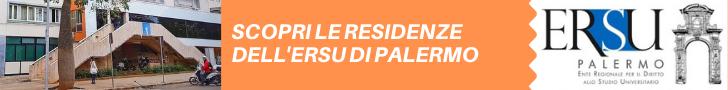 Scopri le residenze ERSU Palermo