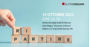 RI-PARTIRE,  Idee e progetti per un'Italia più equa e sostenibile